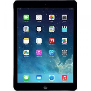 Apple iPad Air 2 Wi-Fi 32GB Spacegrau NEU
