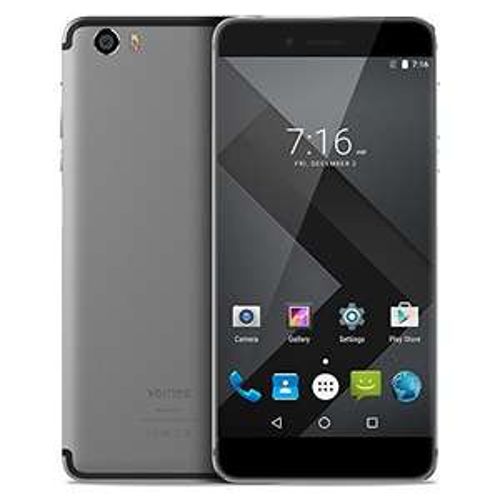 Vernee Mars Smartphone | Android 7 |5.5 FHD | Octa Core | 4 GB Ram | 32 GB ROM | 13 MP Kamera| TYP C | Metalgehäuse | Fingerabdruck für 196,79 €  statt 239,99 €