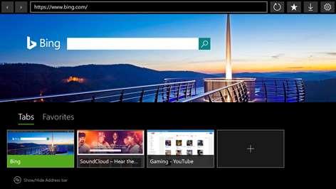 [Microsoft US Store] Internet Browser Pro - kostenlos statt $7.99 (Xbox One)