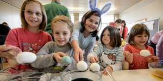[DJH Rheinland-Pfalz] gratis Übernachtung/F für 1 Erwachsenen und 1Kind bis 3 Jahre bis 9. April 2017