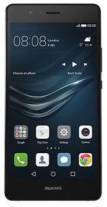 "Huawei P9 Lite - LTE + Dual Sim, 5,2"" Full HD, Kirin 650, 3GB RAM, 16GB ROM, 13MP, 3000mAh, NFC, Android 6 für 198,90 (eBay Plus)"