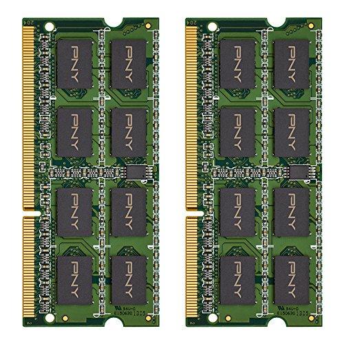 [Amazon] PNY 16GB DDR3L-1600 SODIMM (Vorbestellerlotto)