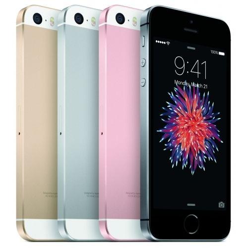 [eBay Plus] Apple iPhone SE 64GB - Neuware in space-grau oder silber (mit 15% Gutschein) für 391€ statt 450€