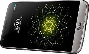 [Ebay-Plus] LG G5 Titanium, 5,3 Zoll, 4 GB RAM, 32 GB Speicher, 2,1 GHz Snapdragon 820, 2800 mAh (austauschbar), Android 7, für 364,55 €