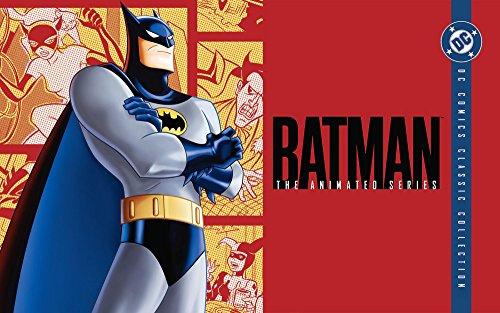 Batman: The Animated Series je Staffel (Download) 7,98 €