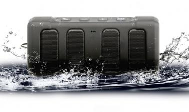 Marmitek Bluetooth Lautsprecher BoomBoom 250