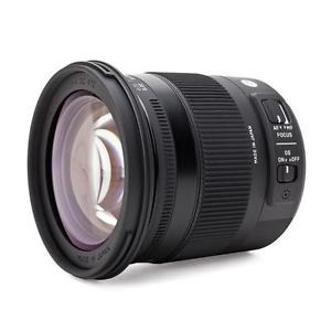 [eBay Plus] Sigma Objektiv 17-70mm Contemporary f2.8 - 4  für Nikon/Canon