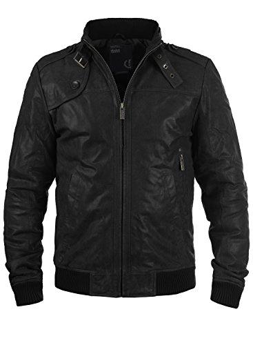 Amazon - Lederjacke Solid Dash - 69,95€ incl. Versand auch weitere Jacken zu dem Preis