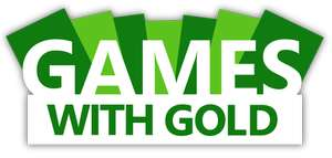 Games with Gold März 2017