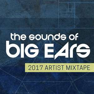 The Sounds of Big Ears: 2017 Artist Mixtape Big Ears Festival [MP3 ]