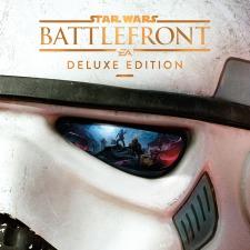 Star Wars Battlefront Deluxe Edition (PS4) für 14,99€ (PSN)