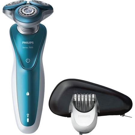 Philips Rasierer Wet & Dry S7370/41