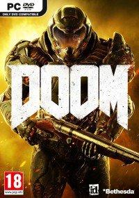 Doom (Steam) für 11,20€ [CDKeys]