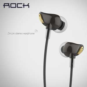 [AliExpress] Rock Zirkon In-Ears für 9,83 (statt 12,xx)Euro