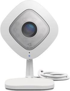 [ebay plus] Netgear Arlo Q VMC3040 HD-Security Kamera weiß (Netzwerkkamera)
