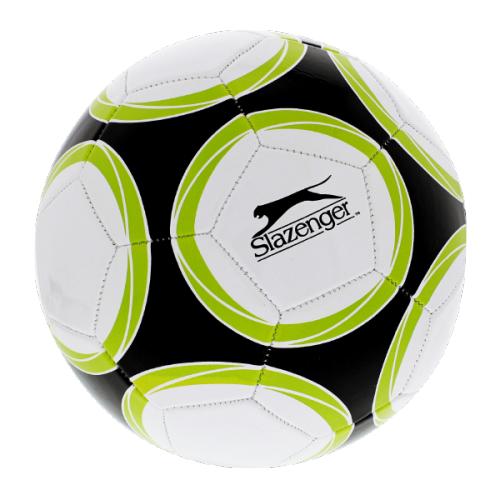 [Lokal bei Action] Slazenger Fußball Größe 5