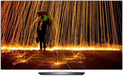 LG 55 B6D OLED TV bei Abholung Mediamarkt 2187€ oder mit Amazon Prime 2199€