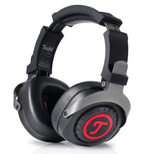 [ebay wow] Teufel TURN Kopfhörer mit HiFi-Soundqualität und hoher Außenschalldämpfung in Schwarz  für 111€ statt 153€