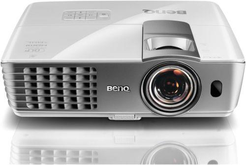 [ebay plus] BenQ W1080ST+ Kurzdistanz-Beamer, 1920x1080 Full HD, 3D, DLP, 2200 Ansi Lumen für 599€