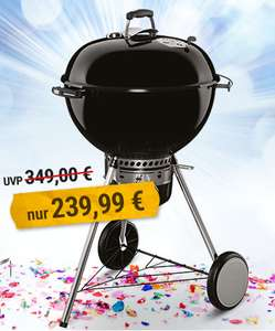 Weber Master-Touch GBS 57cm (Special Edition)