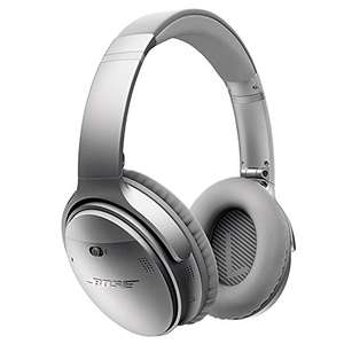 Bose QC35 Schwarz/Silber 284,25€ [amazon.es]