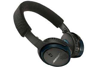 [Media Markt] Bose SoundLink On-Ear Bluetooth Kopfhörer Schwarz/Blau