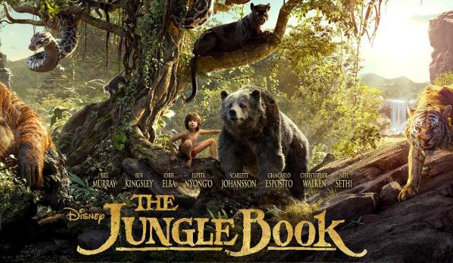 The Jungle Book in HD kaufen