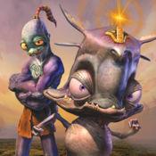 (iOS) Oddworld: Munch's Oddysee oder Oddworld: Stranger's Wrath für je 99 Cent statt 2,99€