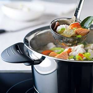 Fissler Topfset Intensa 5-teilig [Amazon]