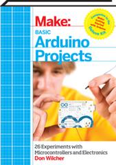 [Humble ebook Bundle] Arduino + Raspberry Pi