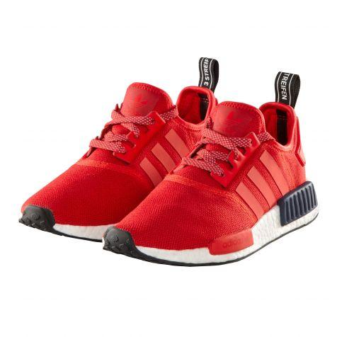 Adidas NMD_R1 Women Rot (Größen 38 und 39) inkl. Versand