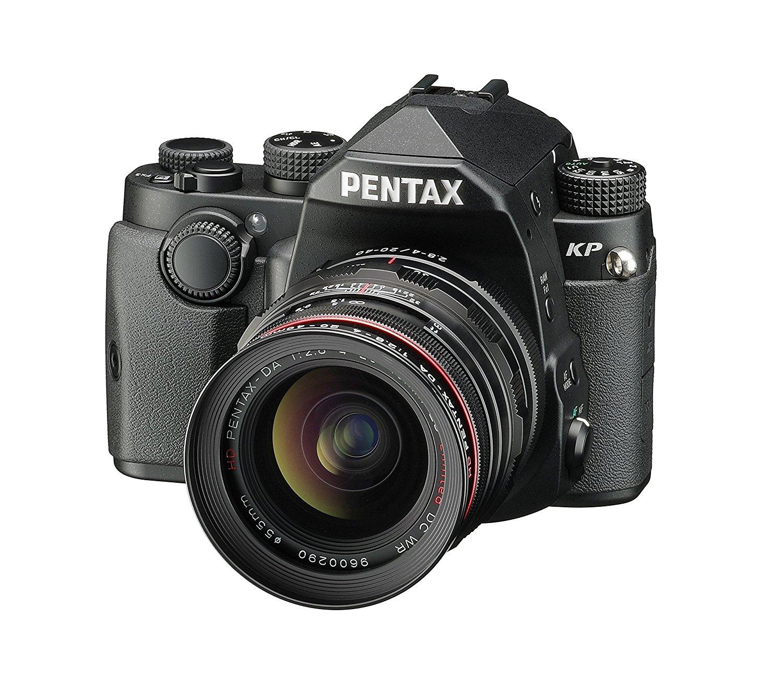 Pentax KP 1142,56 für Prime Kunden (Vorbestellung)