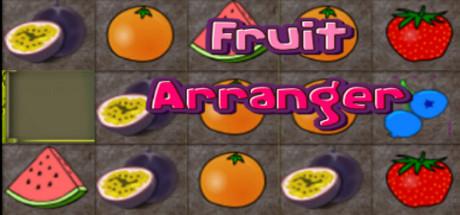[STEAM] Fruit Arranger (3 Sammelkarten) @Simplo