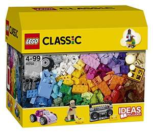 Lego Classic 10702 Kreatives Bauset [Amazon Prime]