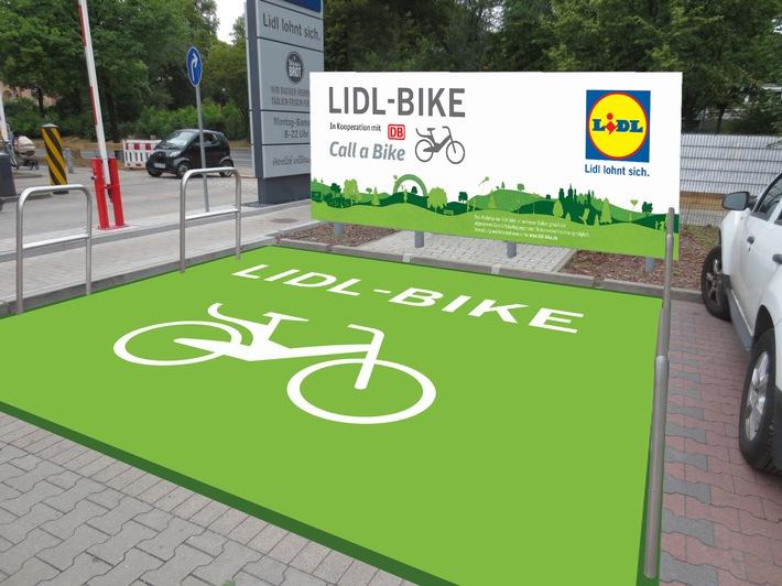 [BERLIN] LIDL-Rad (DB) kostenlos nutzen am 5.3.