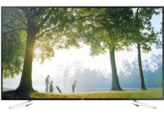 SAMSUNG UE75H6470 LED TV (Flat, 75 Zoll, Full-HD, 3D, SMART TV)