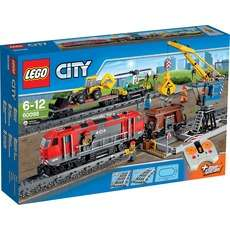 LEGO 60098 City Schwerlastzug ALTERNATE Masterpass Aktion
