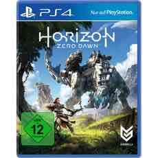 Horizon: Zero Dawn nur 49,66€