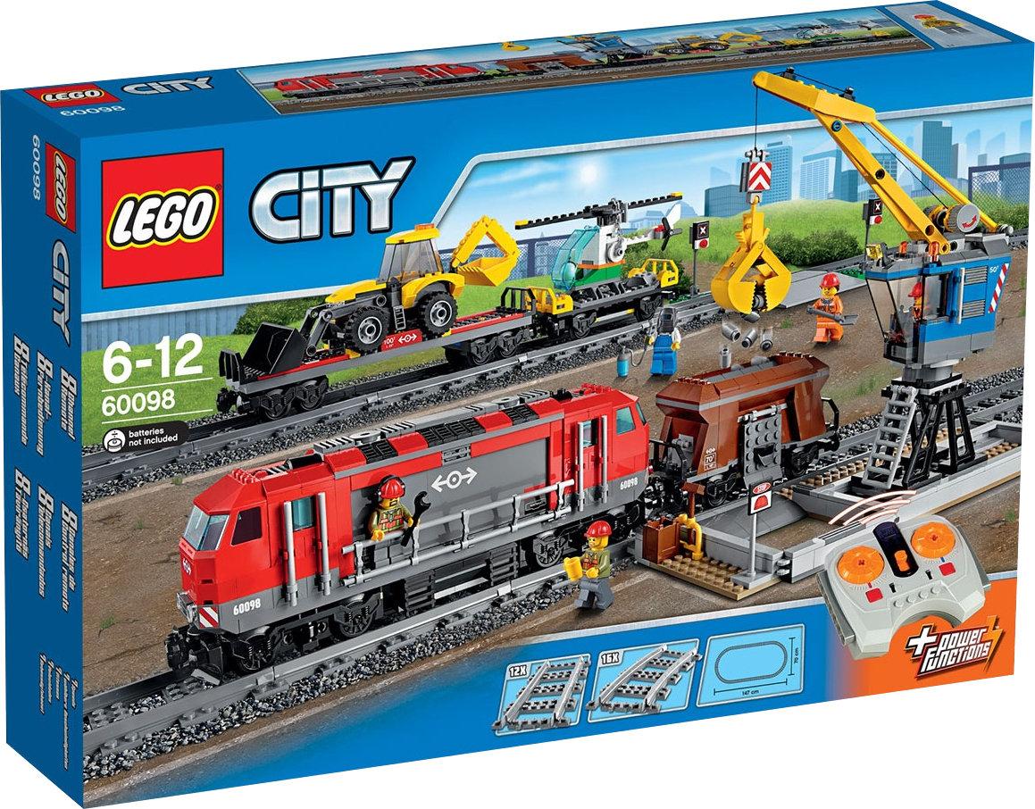 [Alternate Sammeldeal] Günstige Spielzeuge z.b Lego City Schwerlastzug für 75,91€ satt 105€ + weitere in der Beschreibung