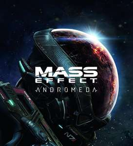 Mass Effect: Andromeda (XBO/PS4) - 45,91€ (bei Masterpass Zahlung)