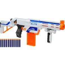 [Alternate]Hasbro NERF N-Strike Elite Retaliator Dart Blaster für 18,74€