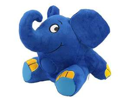 [Mobile-Energy / Allyouneed] Ansmann Elefant, Nachtlicht, LED, inklusive 2x Batterien