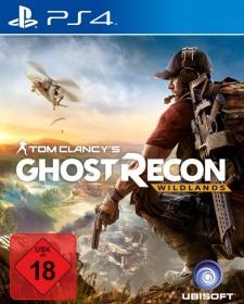 |Rakuten.de| Ghost Recon Wildlands inkl. Bonus für PS4 und XBox one für 51,99€ inkl. Versand