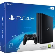 PS4 Pro -Versandkostenfrei- mit Masterpass Aktion