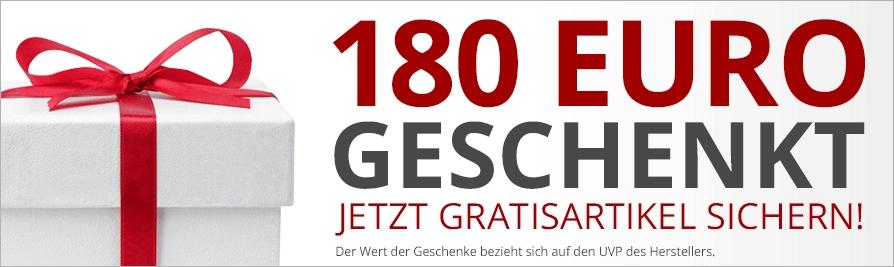 Geschenkaktion bei druckerzubehör.de