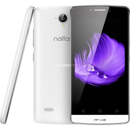 [ZackZack]Einsteiger Smartphone Neffos C5L 4,5'', 8GB Rom, 1GB Ram, Android 5.1, LTE/Band 20, Dual Sim