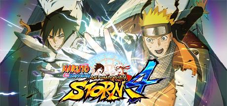 [Steam] NARUTO SHIPPUDEN: Ultimate Ninja STORM 4  - kostenlos bis zum 26.02. spielen