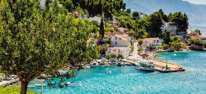1 Woche Kroatien (Istrien) schon für 182 € p.P inkl. Flügen und Apartment