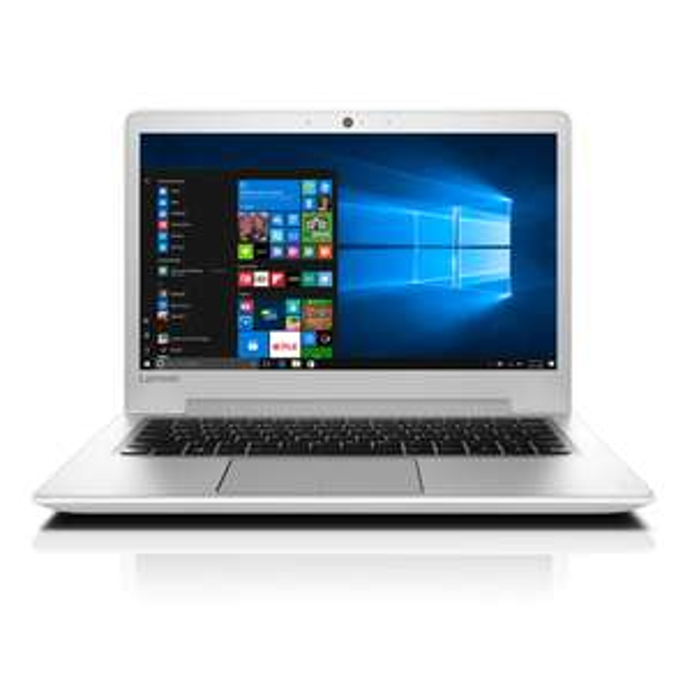 """Lenovo 510S-13ISK 80V0005DGE für 555€@ NBB - mattes 13,3"""" IPS-FullHD Notebook mit Core i3-6100U, 8GB Ram und 256GB SSD"""