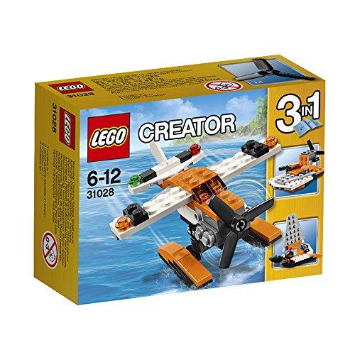 LEGO Creator 31028 - Wasserflugzeug [Amazon Plus Produkt]